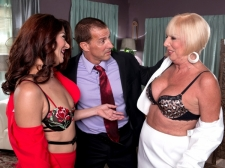 What will Scarlet and Renee do to acquire the job? Anything!