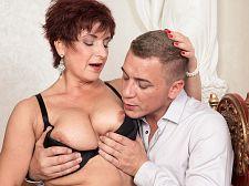 Jessica Hawt gets some fine boob lovin'